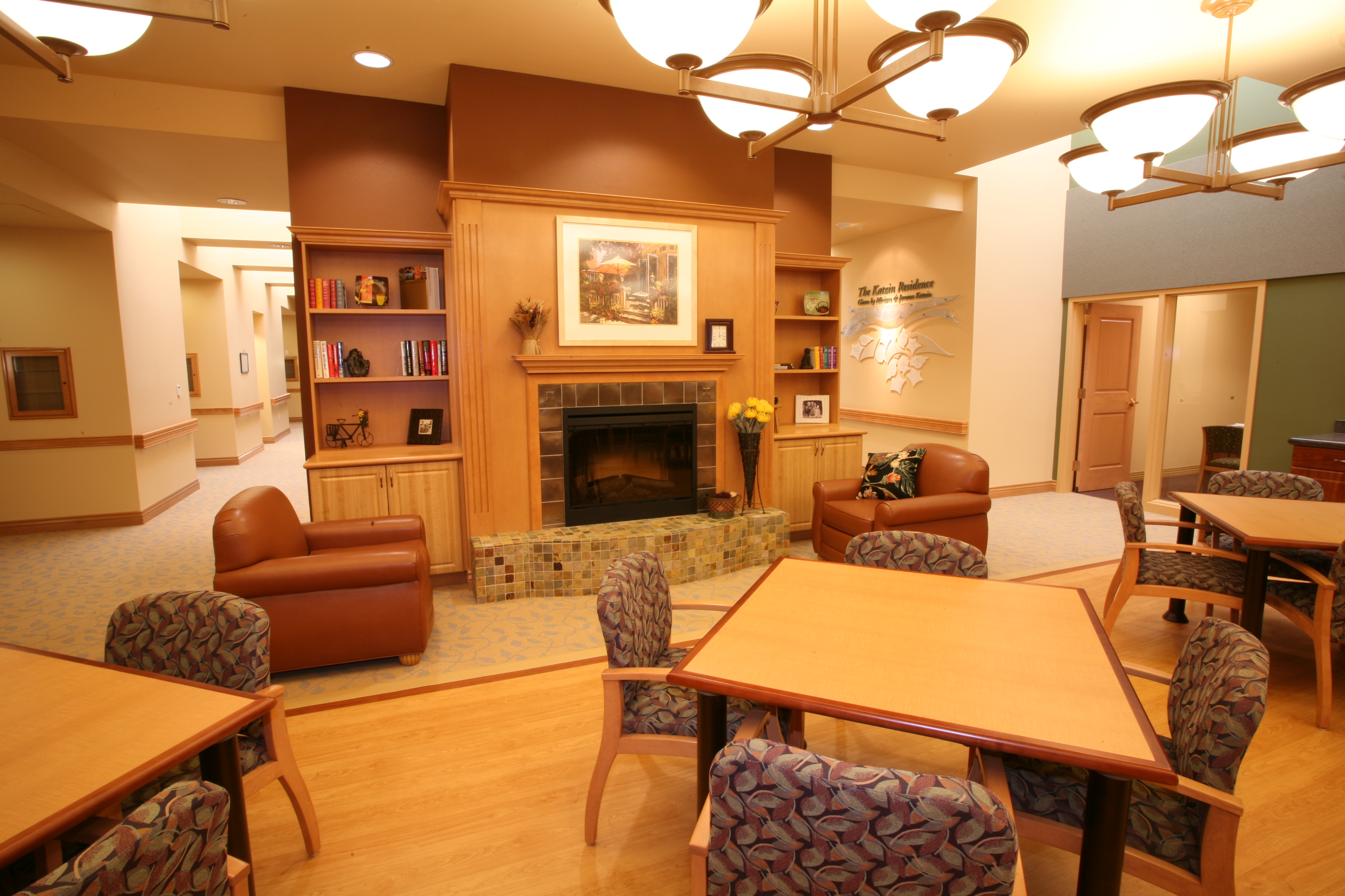 5 Design Elements What To Look For In A Skilled Nursing Facility